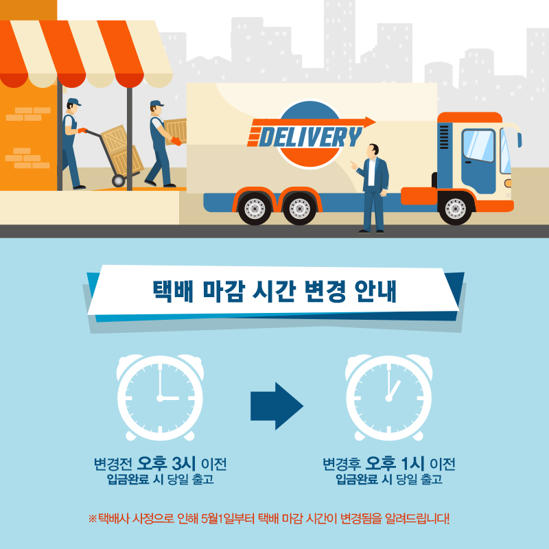 2019 택배마감시간 변경 공지.jpg